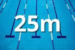 25 m-es medence