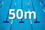50 m-es medence