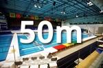 50 m-es pálya