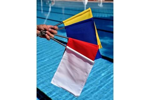 Kézi zászlókészlet